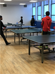 Table Tennis (WHGS v KD Grammar)