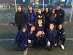 Y8 Girls' Football - Manchester Schools Cup
