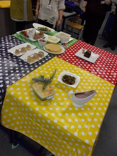 Y8 Cooking Competition