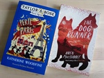 Books of the Month for May – House Competition Winners
