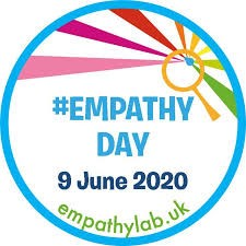 Empathy Day 2020 – Reading for Empathy