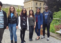 Year 12 Students Visit Oxford