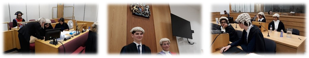 Bar Mock Trial