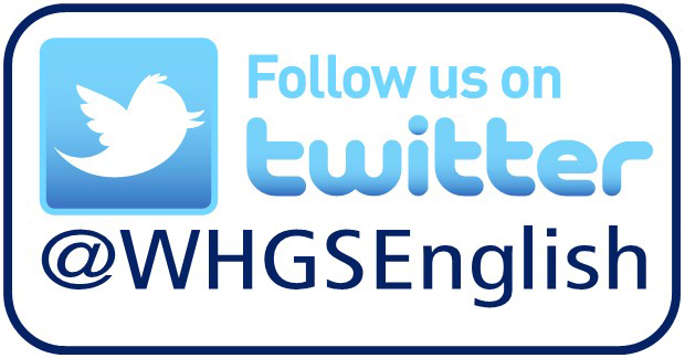 WHGS English Twitter Account